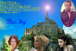 Illian Bay Promotion, V1 by RosePetalGraphics