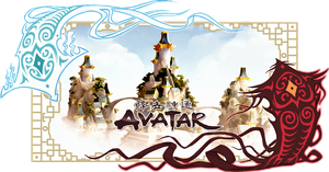 Avatar Top Banner by Ring-T