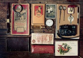 Vintage by xue-ying