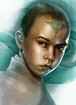 AAng-Style trial 01, TLA Game by billydallaspatton