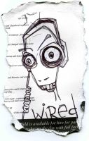 wired by kendrus