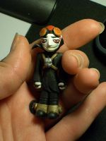 Thumb-sized Jack Spicer by MentalFloss