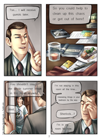 The Mysterious Case of...? Page 7 by Yuki-Almasy