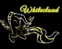Neon Whitecloud Request by neonbronie