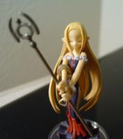 Photo - Disgaea - Cleric 1 by keifujimi