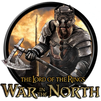 The Lord Of The Rings: War In The North Icon 3 by habanacoregamer