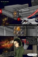 Dalek Assassin - Page 6 by DalekMercy