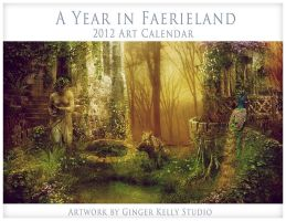 Calendar: A Year in Faerieland by CearaFinn