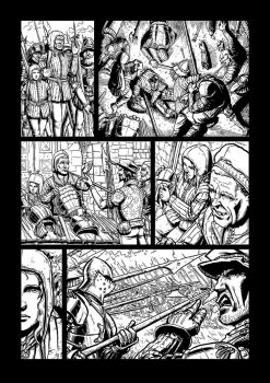 Fantasy story test page 02 by PenUser