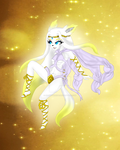 Super White by ShawtyWhiite