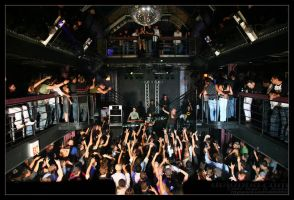 Infected Mushroom 07212007_1 by delobbo