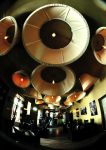Zanza cafe and lounge by Trifoto