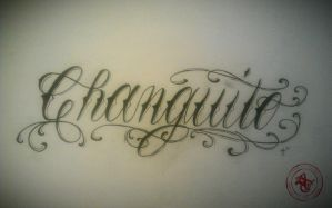 Changuito by AT46