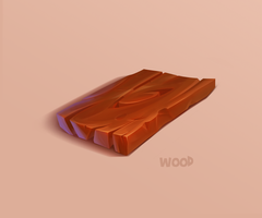 wood by Firrka