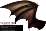 Dragon Wings 02 by Thy-Darkest-Hour