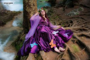 Reves Elfiques-Elven dreams 21 by inferno-sensus