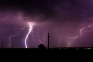 Lightning Storm 1 by mwill8886