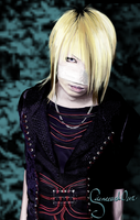 Reita by MSilenceART