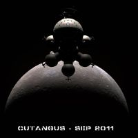 High above Mercury by CUTANGUS