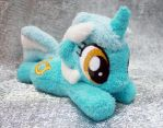 Lyra Heartstrings Mini Plush MLP:FiM by TheHarley