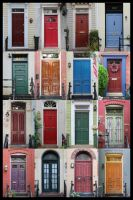 DC doors by jbrooker21