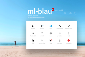 ml-blau 2 by maik
