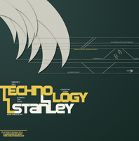 Stanley Tech by kodereaper