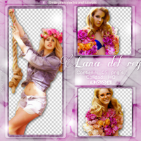 +Photopack png #250 {Lana del Rey.} -Rooh by SmilePhotopacksAndT