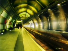 the Tube2 by DJSPHYX