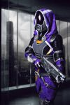 Tali - Mass Effect by NatAtalante