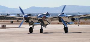 Red Bull P-38 I by CopperbeltJack