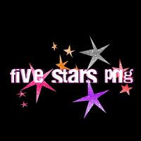 Stars Png by Discopada