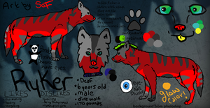 Ryker-Finished Ref by FluffyMonkeyJr