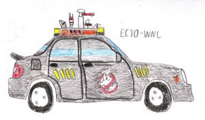 ECTO-WNC by LonelyImmortal