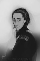 LOKI sentiment by MaGLIL