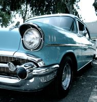 '57 Chevy by kristenfin95
