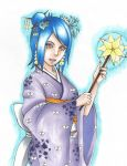 * Peaceful Geisha * by DevilishMirajane