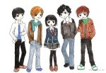 Boys Over Flowers by emichii