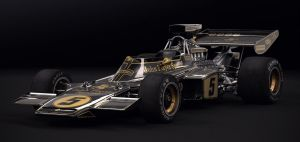 Lotus 72D Studio by Laffonte