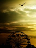 Wheel of Hope by SweetyBaby86