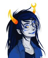 Vriska by LargM