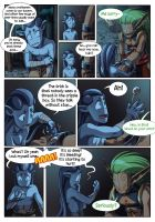The Heart of Earth ch3 pg23 by YonYonYon
