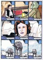 Star Wars FD1 cards 02 by Hodges-Art