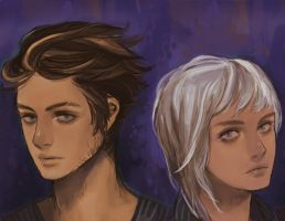 Purple by Digi-M
