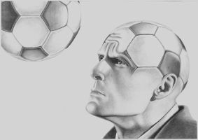 Football mind - 2012 by incasent
