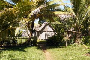 Tipical malagasy village by Ankilame