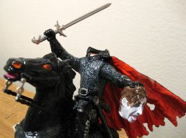 The Headless Horseman 5 by EVysther