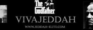 The Godfather by DJVue