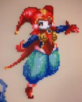Chrono Cross Harle *FINAL* by MaraVWGolf
