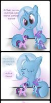 Oh Trixie.... by 041744